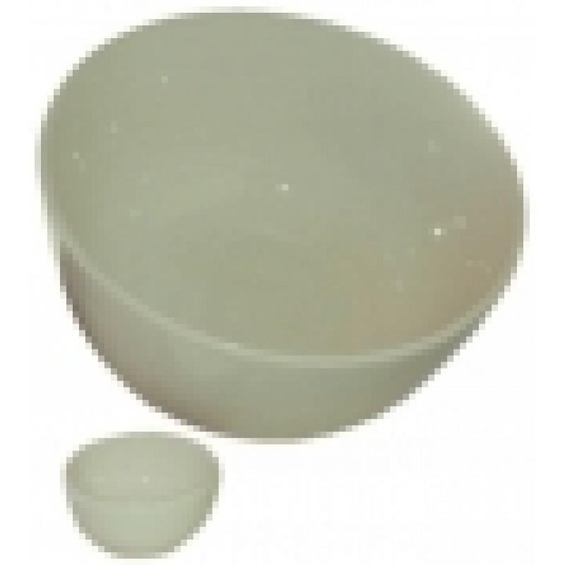 Tigela de Louça Branca 14 CM