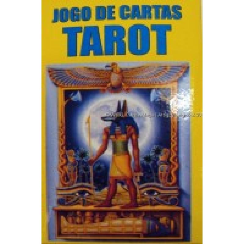 Baralho Tarot W F O
