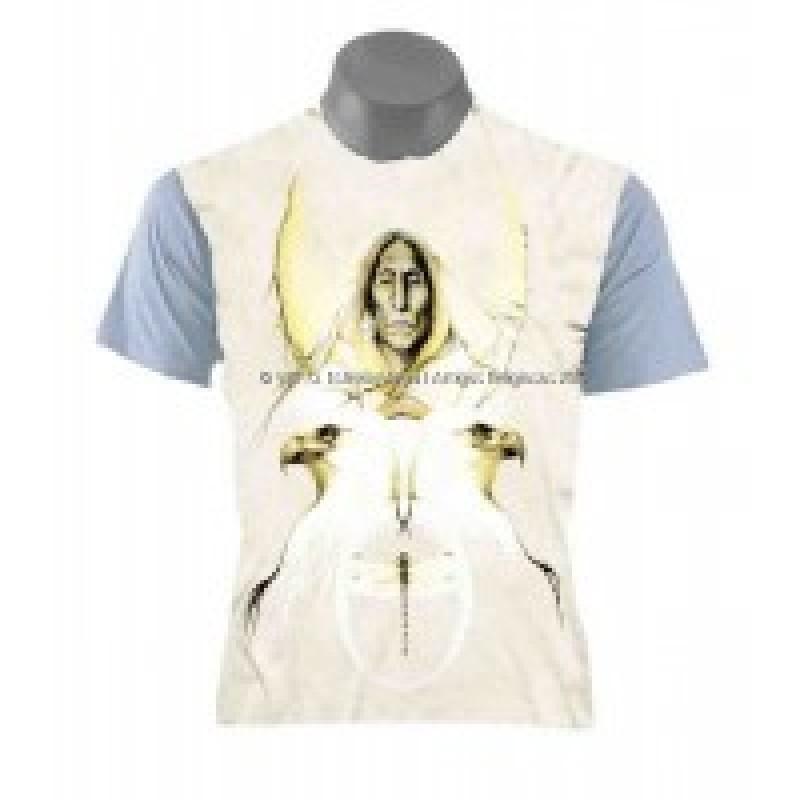Camiseta Caboclo Xama