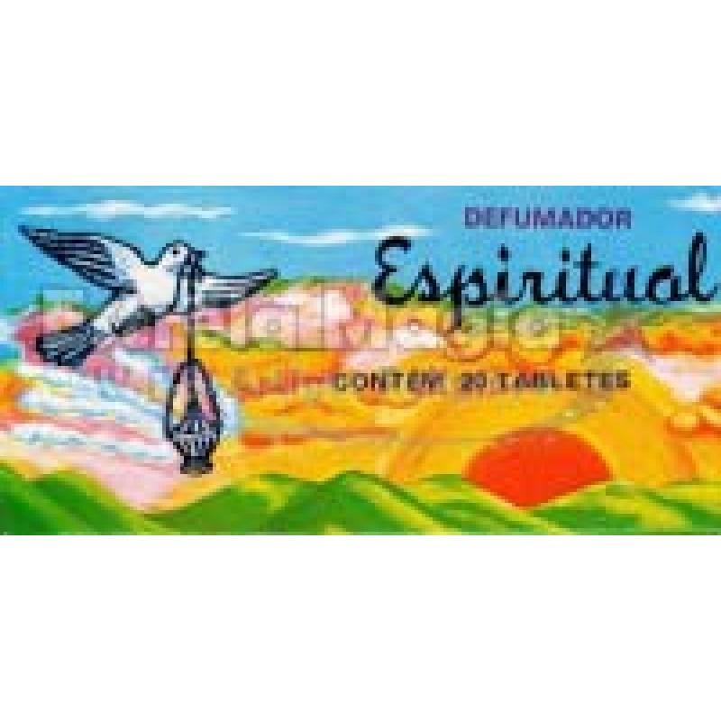 Defumador Espiritual Natureza