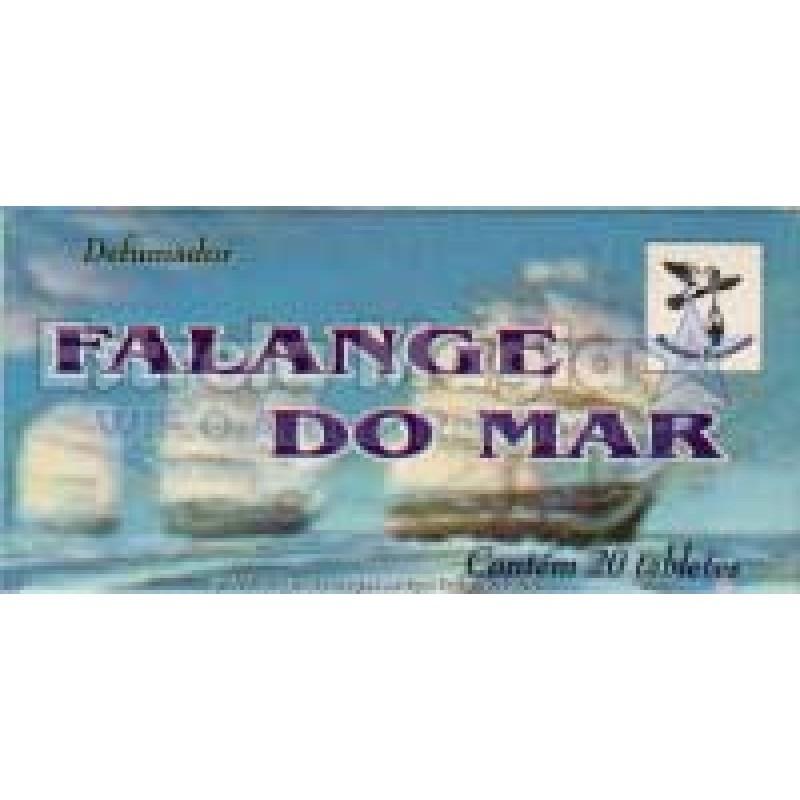Defumador Falange da Mar
