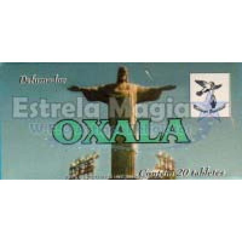 Defumador Oxalá