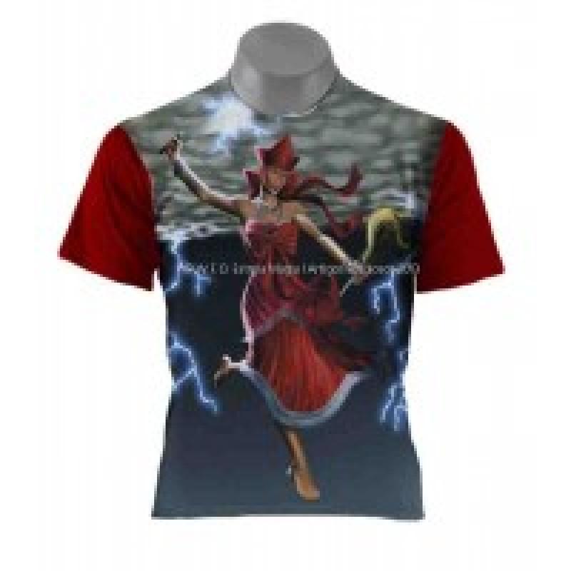 Camiseta Iansã
