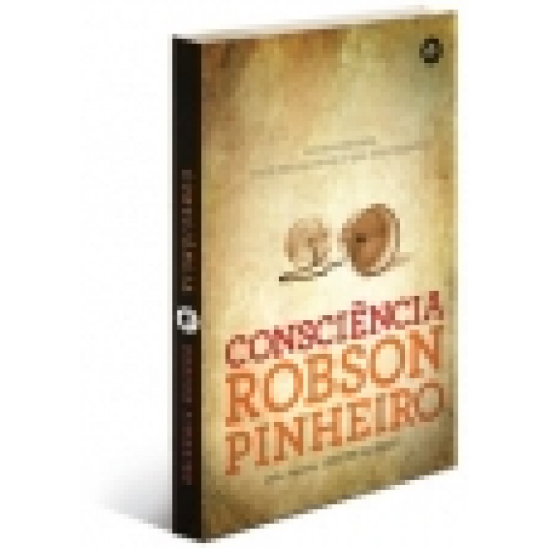 Livro Consciência Robson Pinheiro Casa Dos Espiri...