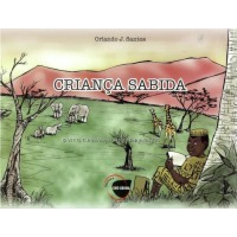 Livro Criança Sabida Omo Oduwa