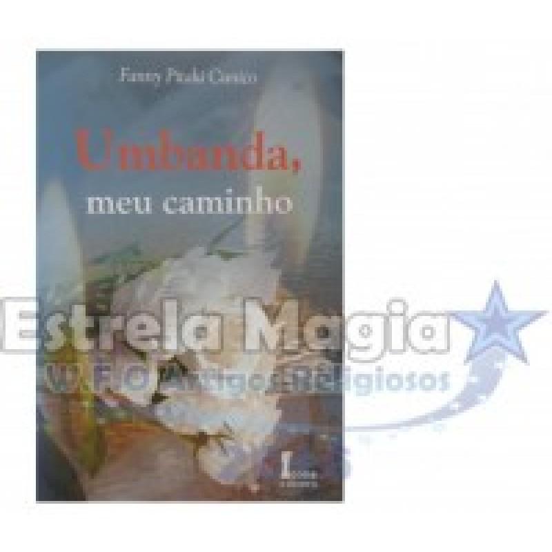 Livro Umbanda Meu Caminho