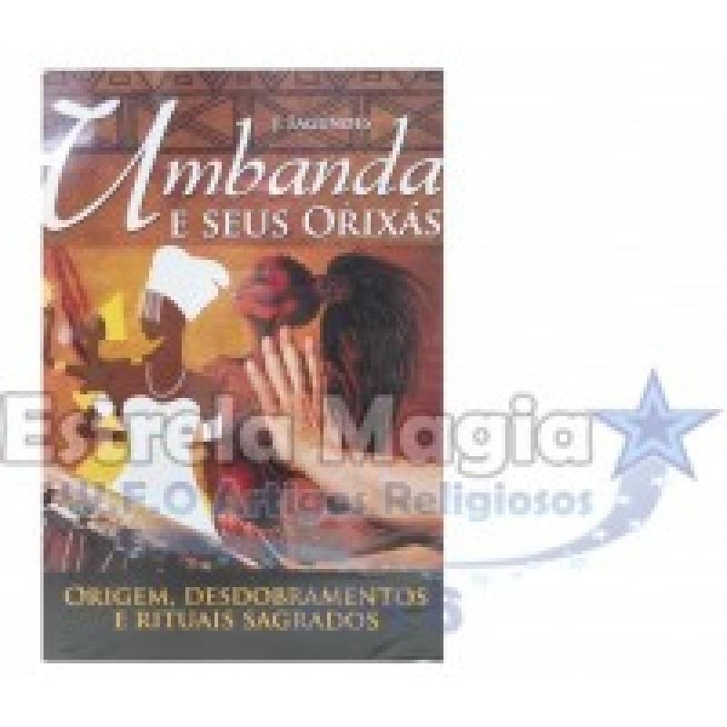 Livro Umbanda e Seus Orixás