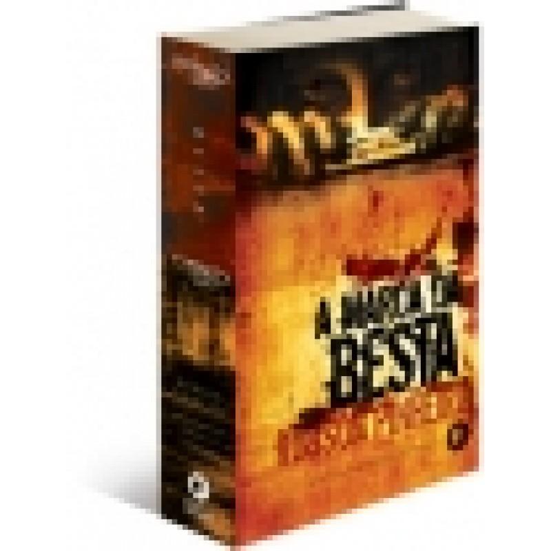 Livro A Marca da Besta Robson Pinheiro Casa dos Espiritos