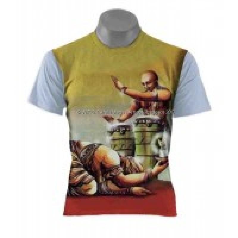 Camiseta de Ogan