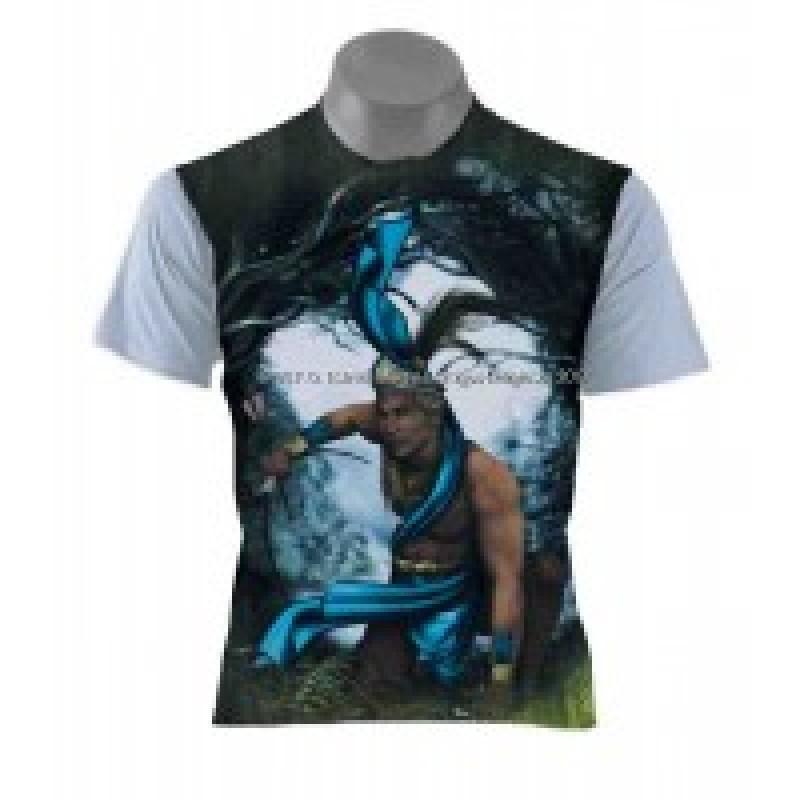 Camiseta - Oxossi
