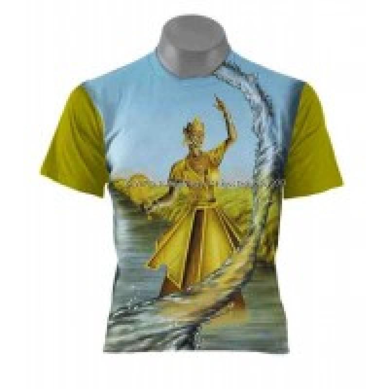 Camiseta Oxum Candomblé