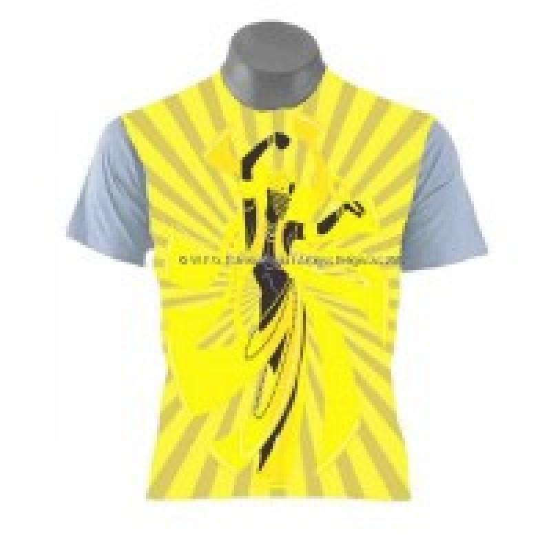 Camiseta Oxum Listrada