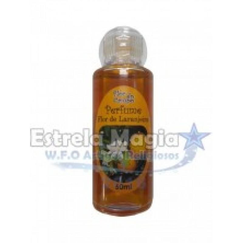 Perfume Atrativo Flor de Laranjeira 60 ml