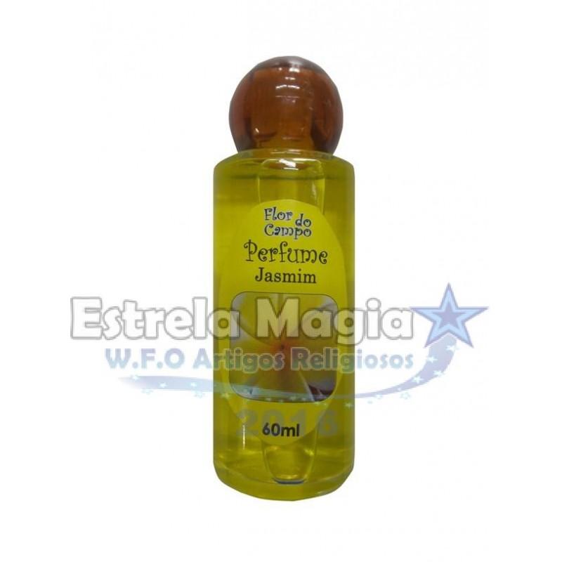 Perfume Atrativo Jasmim 60 ml