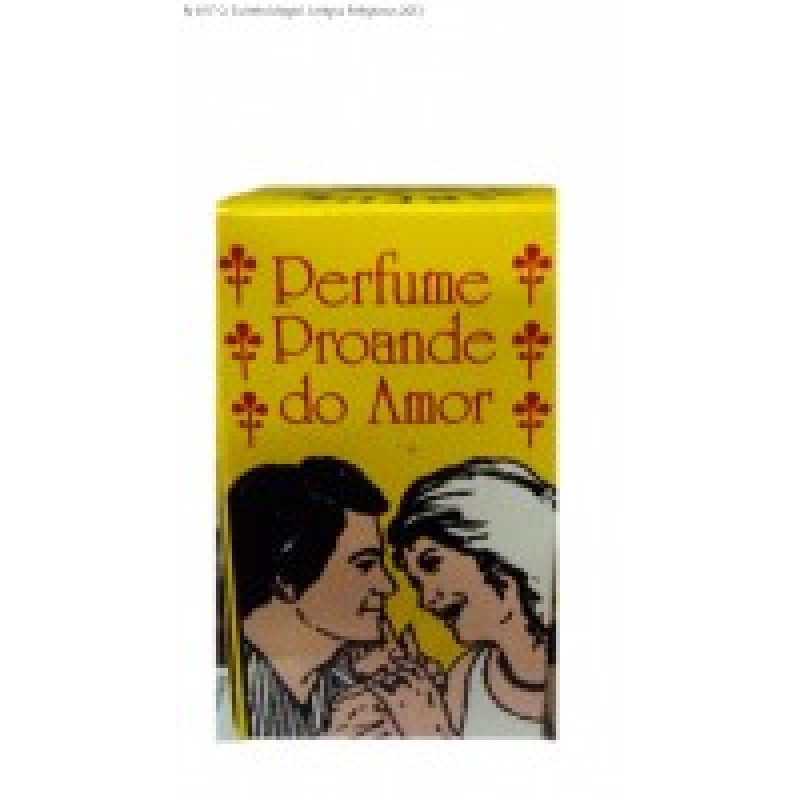 Perfume Proande do Amor