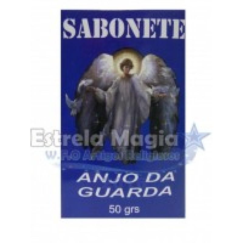 Sabonete Anjo da Guarda