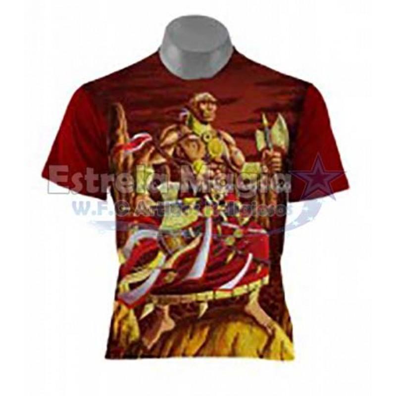 Camiseta -  xango