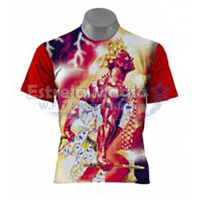 Camiseta Xango