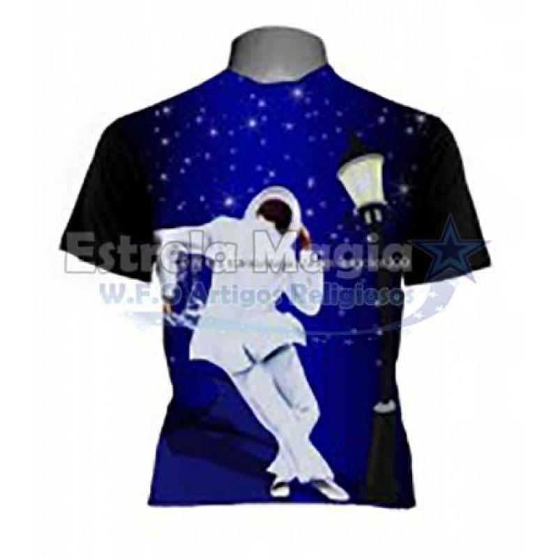 Camiseta Zé Pilintra  frente  Versa