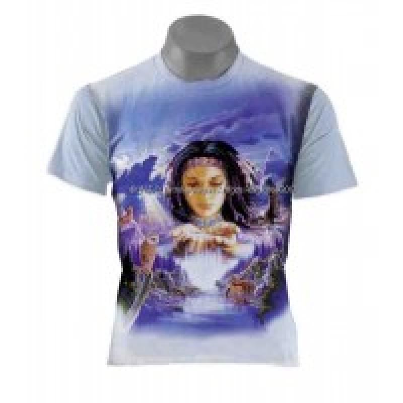 Camiseta - Cabocla